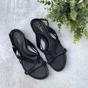Cole Haan Nike Air Strappy Sandals
